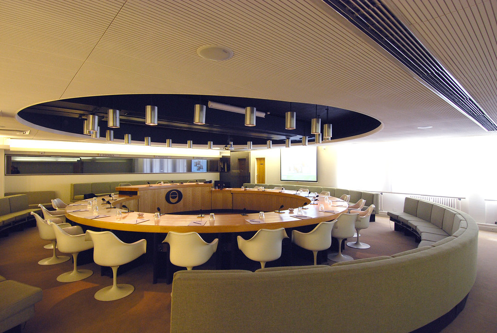 ICO Conference Centre - 2nd Floor Boardroom - picture 5