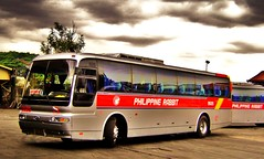 Philippine Rabbit 9525 (marKuneho8525 optd. by rabbit.explorer) Tags: hyundai ls aerospace 9525 prbl hyundaimotors