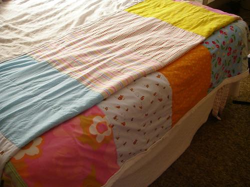 blanket/quilt