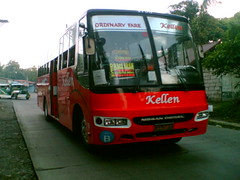 Kellen 4795 ordinary fare (Bus Ticket Collector) Tags: bus pub philippines kellen ud nissandiesel sjdm jelltransport pbpa santarosaphilippines exfoh ordinaryfare cityoperation santarosamotorworksinc srmw philippinebusphotographersassociation
