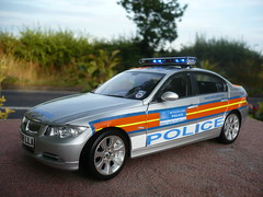 1/18 Code 3 BMW 330D Met Police Response Car (alan215067code3models) Tags: new old uk england 3 london english car out leaving big code ben 911 police parade east gift end present bmw bobby british passing met job presentations metropolitan pursuit retirement response 118 999 the policing 330d