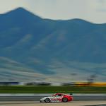 ALMS Miller Motorsports Park - Tooele, UT, July 9-11, 2010 <br>Photo courtesy of Rick Dole