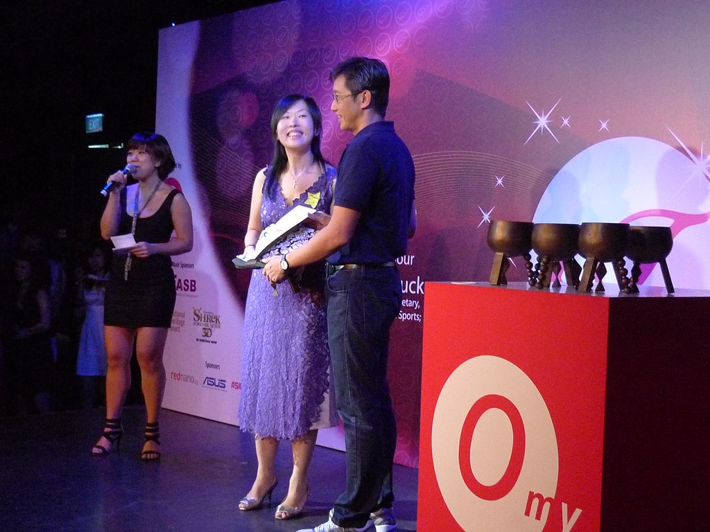 Singapore Blog Awards 2010