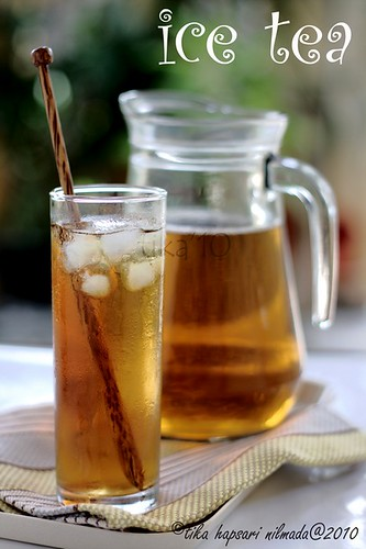 Perfect Ice Tea