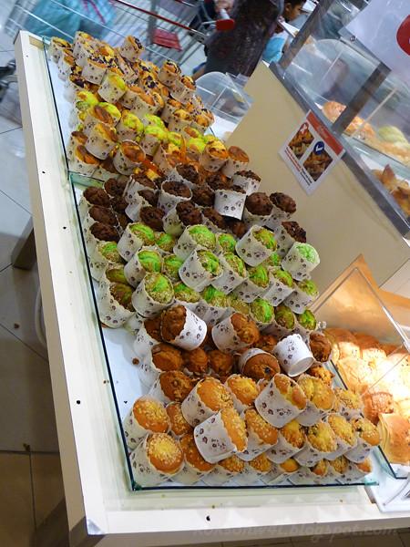 Muffins Muffins Muffins!