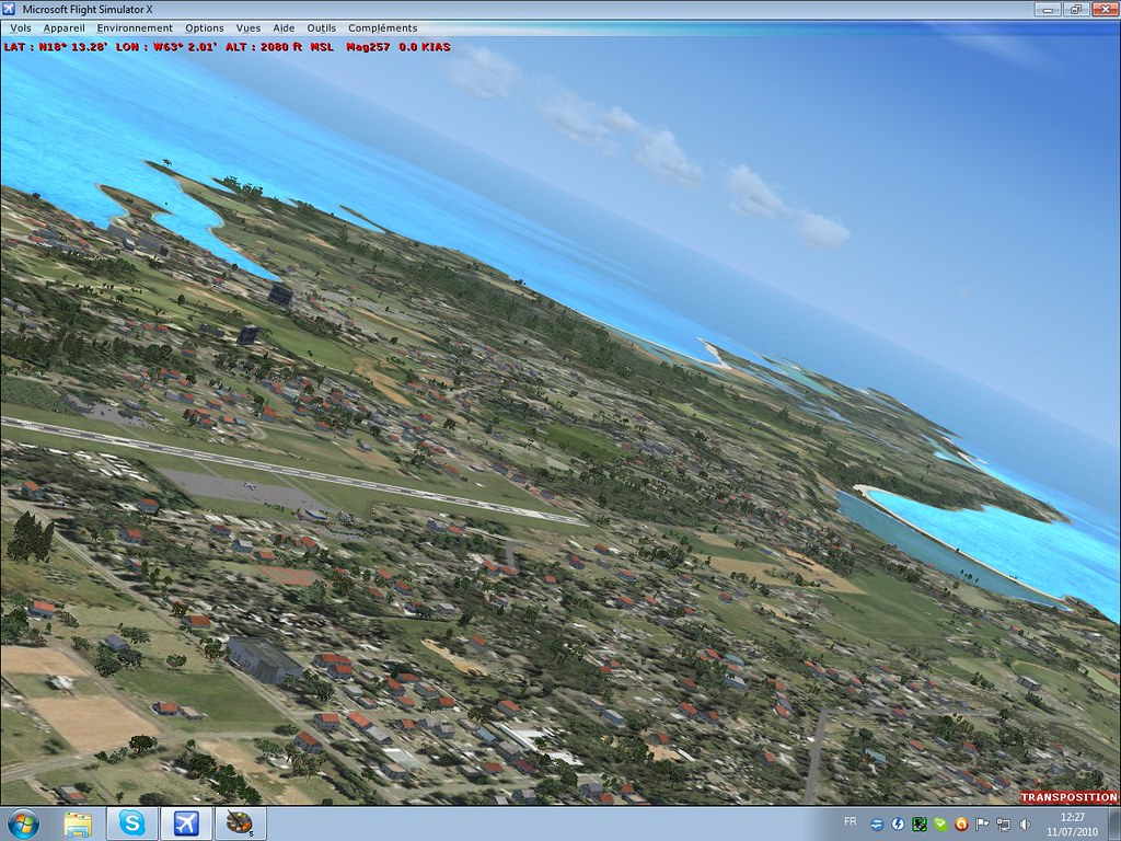 What are FSX SP1 and SP2 ? - Rikoooo