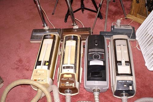 Vintage Electrolux Vacuum Electrolux Vacuum Cleaner