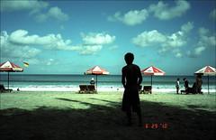 holiday in the sun (nnatha) Tags: xpro mju kodak olympus ii elitechrome