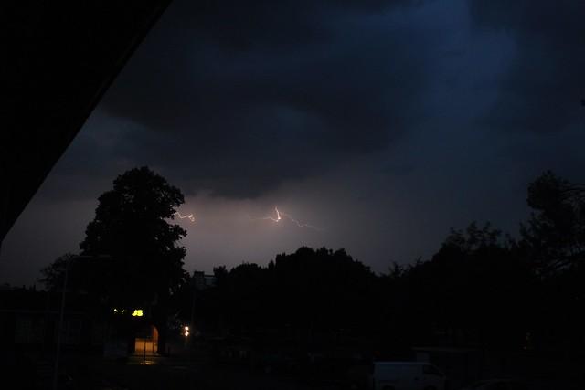 lightning double