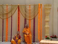 Center Inauguration of the Jain Center of Greater Boston, Norwood, 26-28 June 2010
