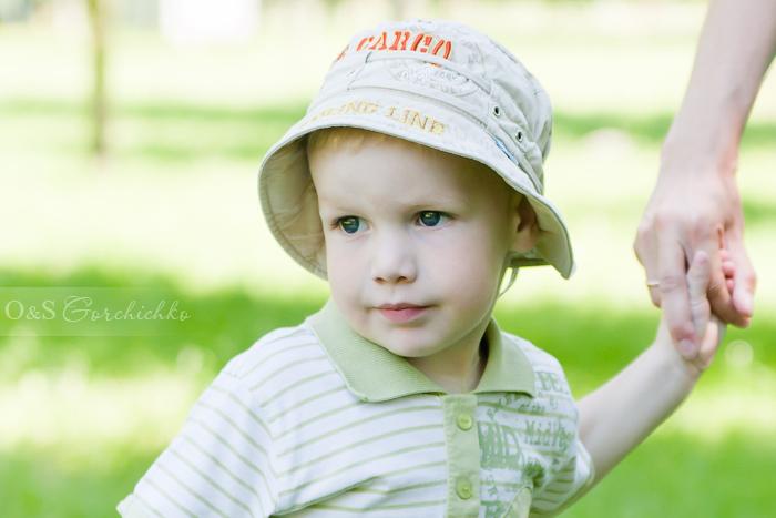 Летний фотопраздник. Детский фотограф Ольга Горчичко
