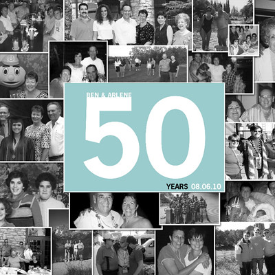 50th Wedding Anniversary Gift Ideas South Africa : Traditional 50th Wedding Anniversary Gifts - 50th Anniversary Party ...