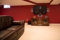 Home Theater (Colts Neck NJ)