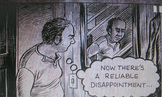 Harvey Pekar, rest in peace