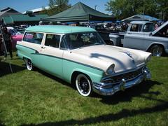 Billetproof 1956 Ranch Wagon