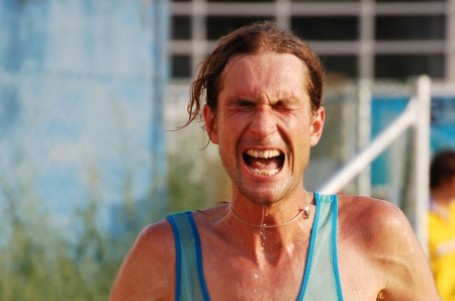 Badwater Ultramarathon: Dan to dokázal