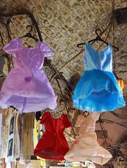 Inside the Suq of Aleppo, Syria (Alessandra Kocman) Tags: colors dress syria silkroad souq bazar aleppo siria suq halab