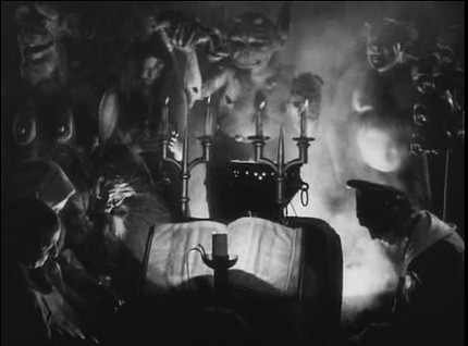 Haxan: Witchcraft Through the Ages (Denmark/Sweden, 1922)