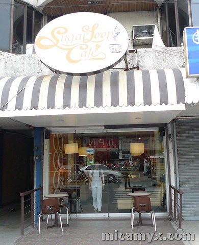 Sugar Loop Cafe