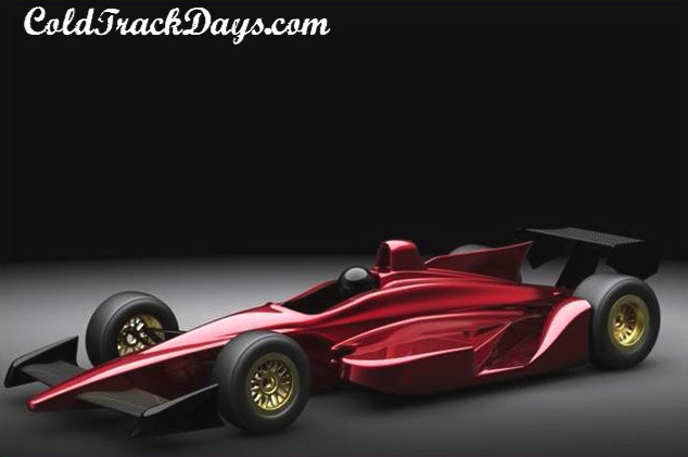 NEWS // INDY ANNOUNCES NEW CHASSIS MANUFACTURER