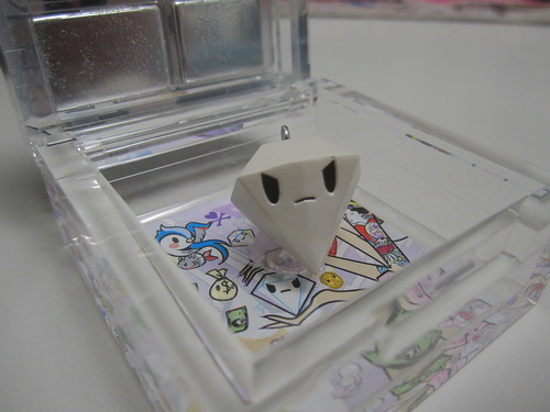 Tokidoki Diamante Cromatico Palette Charm