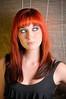 Audrey (benoitchampagnephoto) Tags: ca canada montréal québec physique montržal qužbec yeuxclairs grandsyeuxronds yeuxvertsbleu