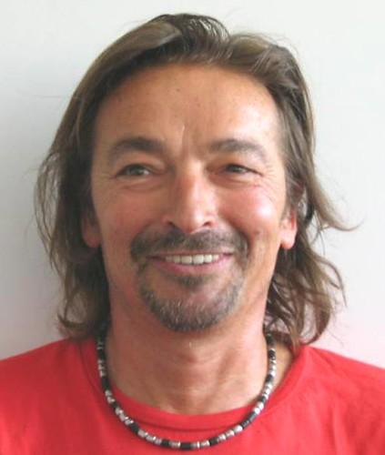 Peter Gärtner - Entwickler der Sorte Stracciatella