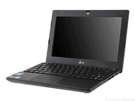 ASUS Eee PC 1018PB