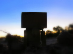 IMG_1437 (Day with Danbo) Tags: toy toys actionfigure danbo danboard