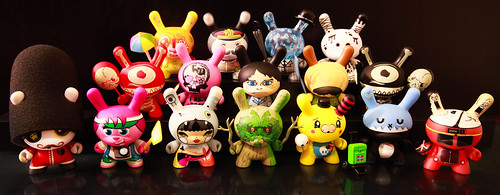 Ye Olde English Dunny set