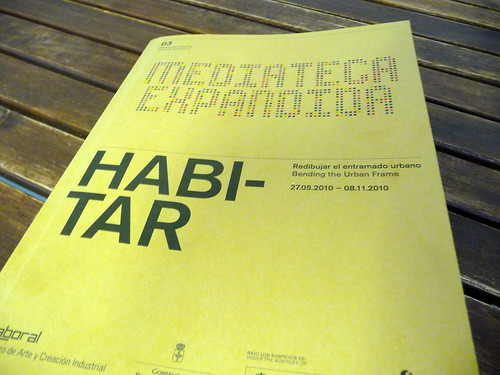 HABITAR Catalogue