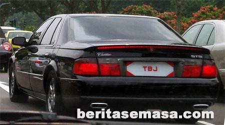 4799001642 de12a6fcc9 [GEMPAK] Senarai Kereta Mewah Orang Kenamaan(VVIP) di Malaysia