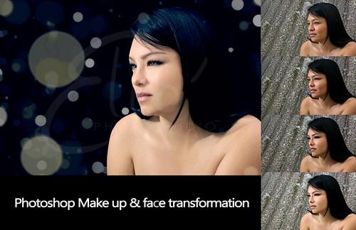 photoshop makeup download. Photoshop Makeup and Face