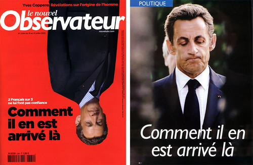 Renverser Sarkozy?