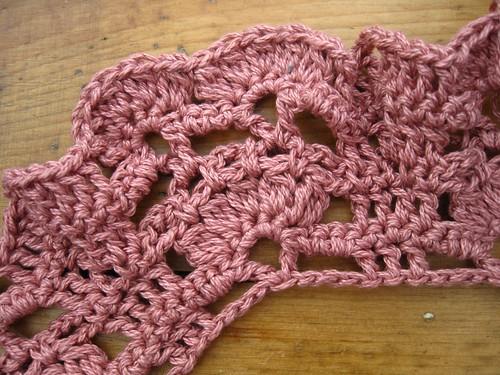 Summer Crochet Cardi