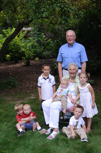 The Great-Grandchildren