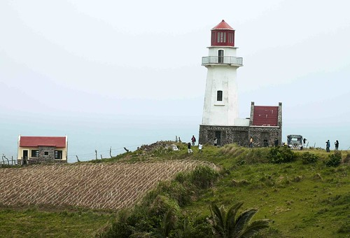 Diura Lighthouse