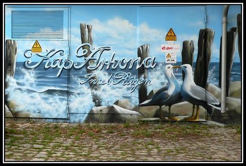 Kunst am Travo-Haus