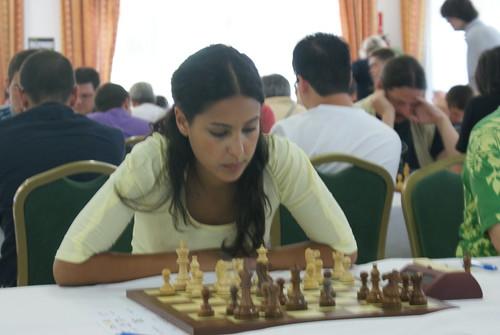 Touatia Brih (FRA)