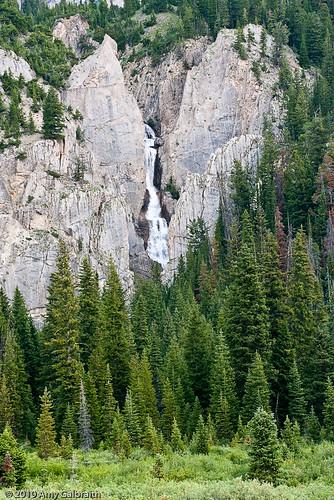 Shoal Falls