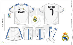 Real Madrid home kit 2010/2011 (7football) Tags: shirt illustration football 7 illustrator adidas futbol camiseta vector ronaldo cristiano championsleague maillot 2010 calcio 1011 maglia realmadrid adobeillustrator liga trikot 2011 illustrazione vettoriale cr7 bwin cr9 bwincom 201011 20102011