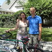 <b>Ilana &amp; Justin L.</b><br />&nbsp;Date: 7/16/2010 Hometown: Portland, OR TRIP From: Portland, OR To: NYC, NY
