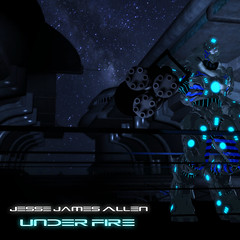 Under Fire Album Cover