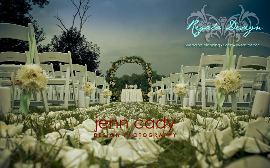 Regalo Design- Weddings, Flowers, Decor