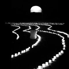 ☆☆☆ εcliρsε ~~~ (Color-de-la-vida) Tags: sunset paz chakras armonía energía madretierra castelldemontjuic superlativas colordelavida yinyyang laberintogigantedevelas ordenycaos 50mmツ