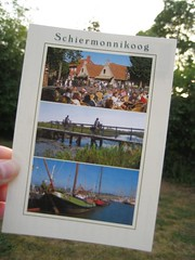 NL-354843 Schiermonnikoog multiview to Uganda