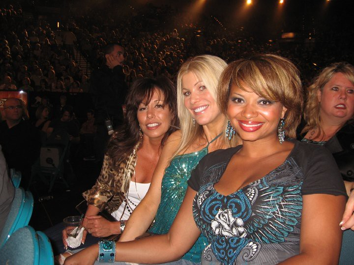 Top Flight Media 2010 ACM Awards Week