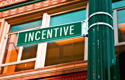 Email Incentive