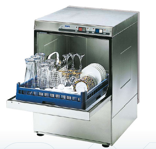 Gam International GLASSWASHER - DISHWASHER