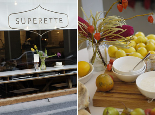 Superette, Cape Town 1